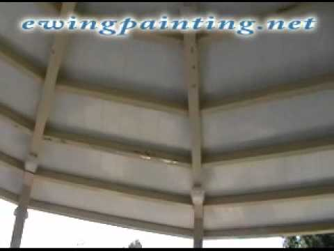 Ewing Painting Inc. - Painting Over Powder Coating