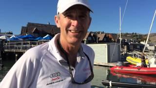 2014 North American Championship - Jim Wilson Thumbnail