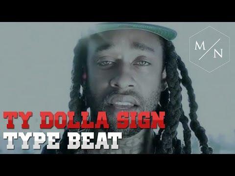 "Ty Dolla Sign Type Beat ""Medicine"" | mjNichols"