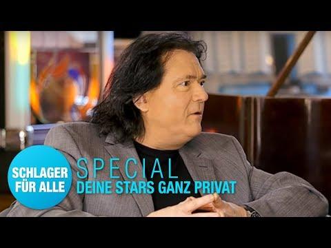 """Andreas Martin - TV Special """"Tänzer, Träumer, Spinner"""" (offizielles Video)"""