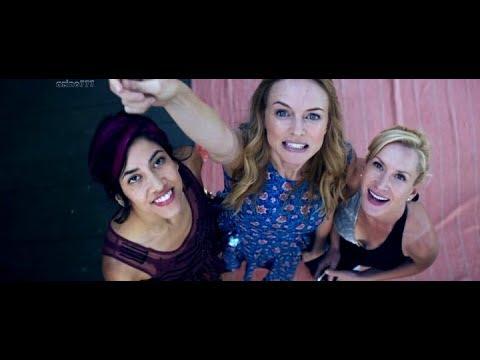 Полумагия 2018 фильм в жанре мелодрама, комедия про трёх девушек.