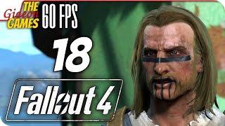 Прохождение Fallout 4 на Русском PС 60fps - 18 Блудный Синт