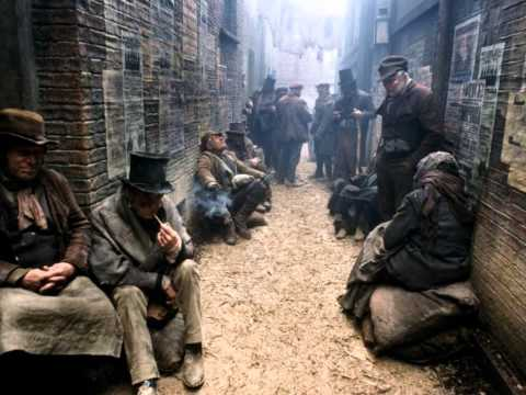 The Social Class System in 3 Movies (Victorian Era)