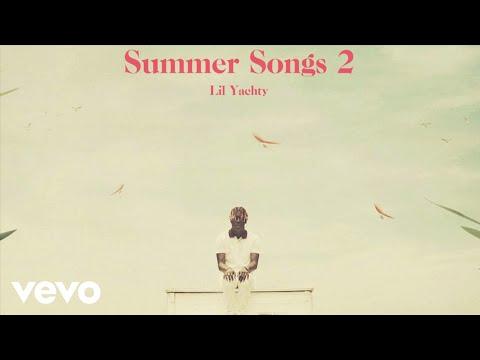 Lil Yachty - Summer Songs 2 (Full Mixtape)