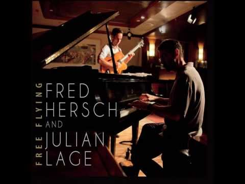 fred hersch & julian lage    song without words#4 duet