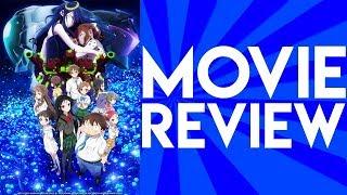 Accel World: Infinite Burst - Anime Movie Review