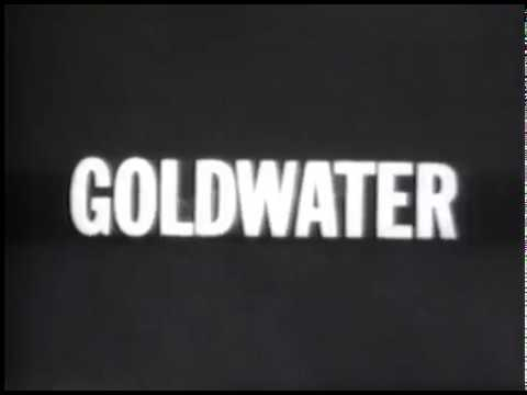 Goldwater 1964 Musical March