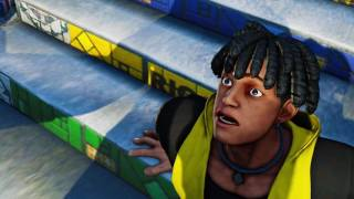 Gambar cover Street Fighter V General Story DLC Part 2