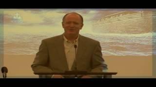 Le déluge et l'arche de Noé - Les causes du déluge (1/4)