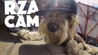 RZA CAM - (Live from GoPro Mountain Games in Vail, CO 2016) #JAMINTHEVAN