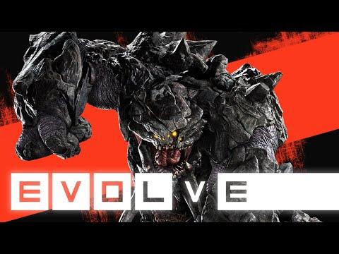 I MISS EVOLVE! (NEW EVOLVE 2020 Monster Gameplay - Behemoth GAMEPLAY)