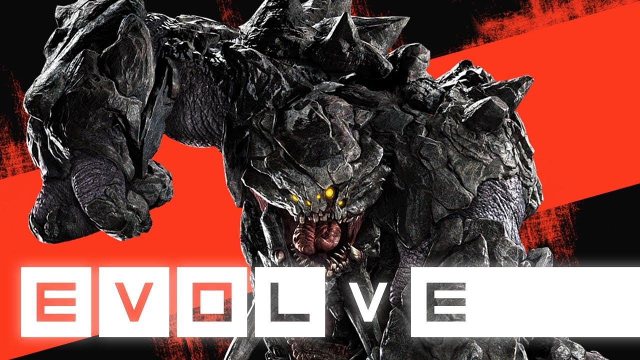 Download I MISS EVOLVE! (NEW EVOLVE 2020 Monster Gameplay - Behemoth GAMEPLAY)