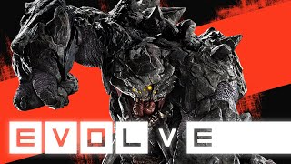 Download I MISS EVOLVE! (NEW EVOLVE 2020 Monster Gameplay - Behemoth GAMEPLAY)