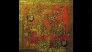 Stephani primi martiris (hymn)
