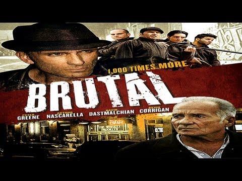 1000 Times More Brutal -Trailer