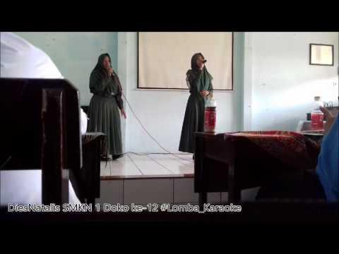 Gerimis Mengundang (Karaoke)