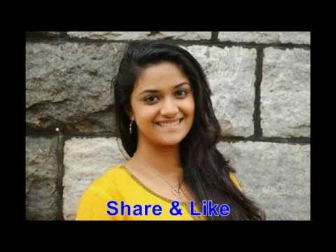 ACTRESS KEERTHI SURESH REFUSED TO ACT IN DHANUSH MOVIE