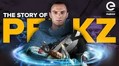 He Does Whatever the F@*K He Wants: The Story of Perkz