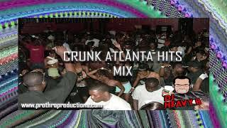 Crunk Atlanta Hits Mix