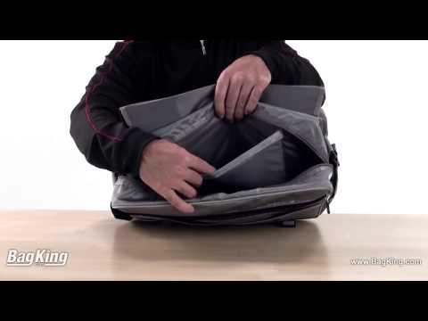 Nike Elite Messenger TG0244 - BagKing.com