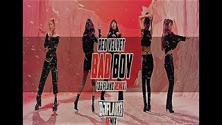 Red Velvet - Bad Boy (DJ FLAKO Remix)