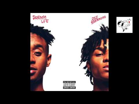 "Rae Sremmurd - ""No Flex Zone"""