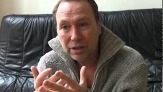 Marc van Eeghem is bezorgd over de toekomst van Middenvijver in Antwerpen