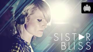 Sister Bliss in Session for Ministry of Sound Radio: Show 24 (31/08/2012)