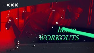 What you need to do before you get started with a work out