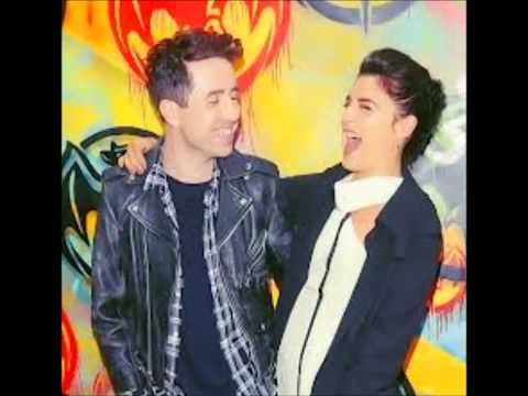 Jessie Ware Interview BBC Radio 1 - Talks with Nick Grimshaw about make-up and Adele