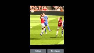 Chelsea FC wallpaper - 3D Cube
