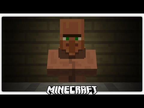 Minecraft | THE PARKOUR MASTER VILLAGER'S CHALLENGE