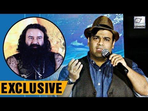 Kiku Sharda REACTS On Gurmeet Ram Rahim Verdict | Exclusive Interview