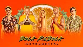 Bola Rebola (Áudio Instrumental) - Tropkillaz Feat Anitta , J Balvin & Mc Zaac