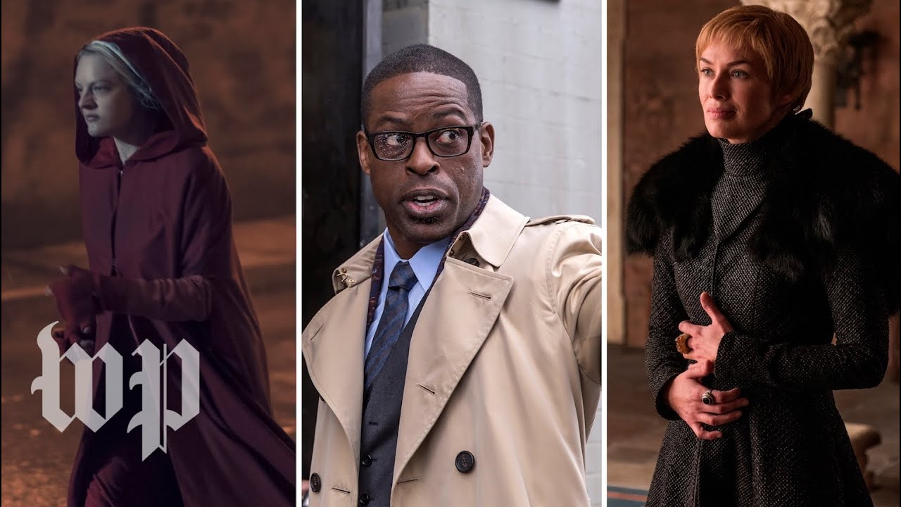 From 'This Is Us' to 'Handmaid's Tale,' highlights from the 2018 Emmy nominations
