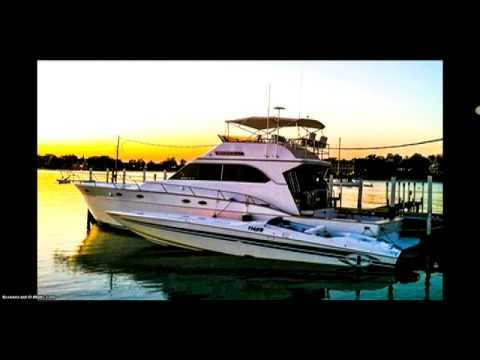 1992 62' Aluminum Yacht For Sale By Owner