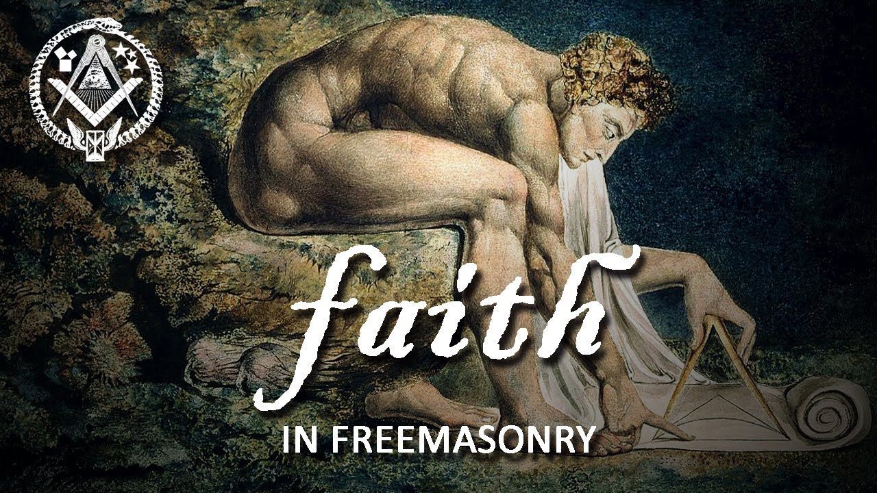 Faith In Freemasonry Symbols And Symbolism Youtube
