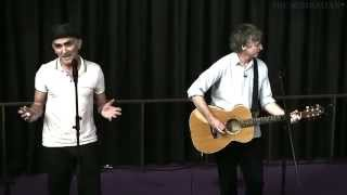 Paul Kelly and Neil Finn - Into Temptation