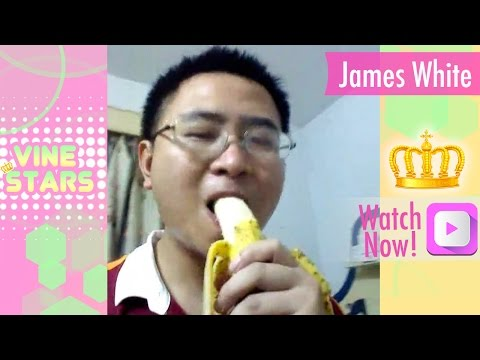 James White Vine Compilation | BEST ALL VINES ULTIMATE [HD]