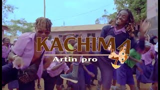 vuclip Kachima  Wembly ft Fik Fameica Official Video 2017 Sandrigo Promotar