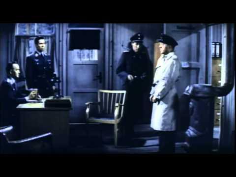 John Sturges The Great Escape (1963) - Original Trailer