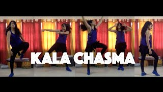 Kala Chashma | Baar Baar Dekho | Easy Dance Steps | Choreo | Zumba | Dance Fitness | Katrina Kaif