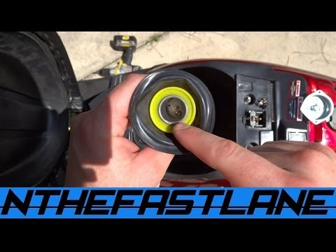 DIY Faster Scooter Performance Upgrade (-FREE-)