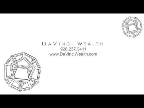 DaVinci Wealth - KQNA Radio Show 2-18-2017 - Part 1