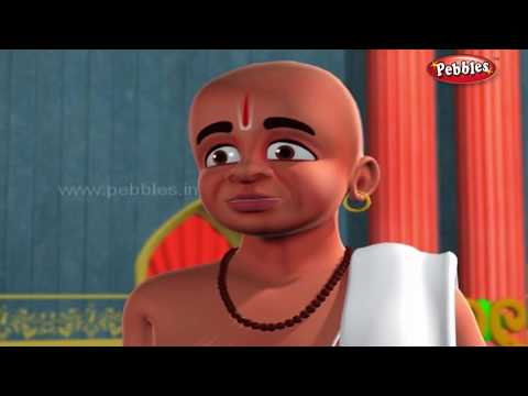 Tenali Rama | तेनाली रामा | Tenali Rama Movie In Hindi | Tenali Raman Hindi Stories | Moral Stories
