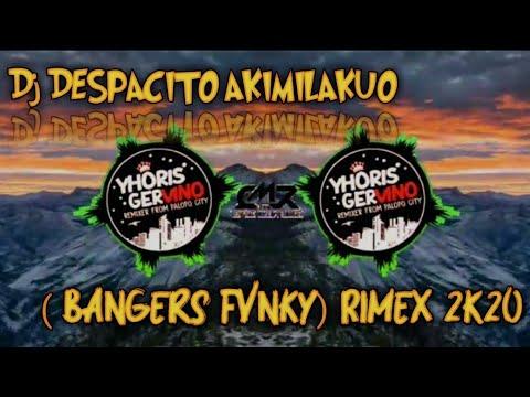dj-despacito---bangers-funky-(-yhoris-gervino-)-remix-2020