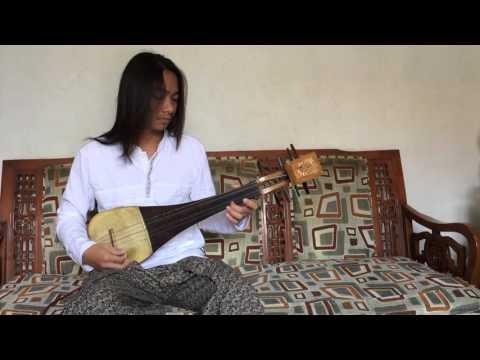 Asfi - Pentingan Gambus Kutai