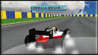 Formula Driver 3D - Game Preview / Gameplay