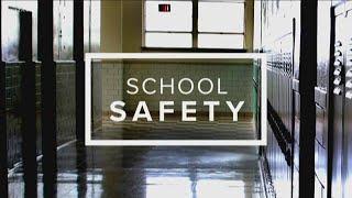 School safety in WNY