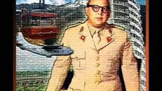 La Destrucción de mi País llamado Venezuela (La Cuarta República)